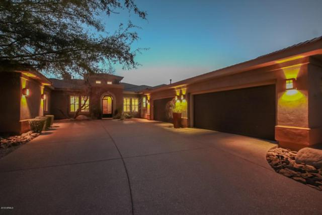 17964 N 100TH Way, Scottsdale, AZ 85255 (MLS #5719846) :: The Everest Team at My Home Group