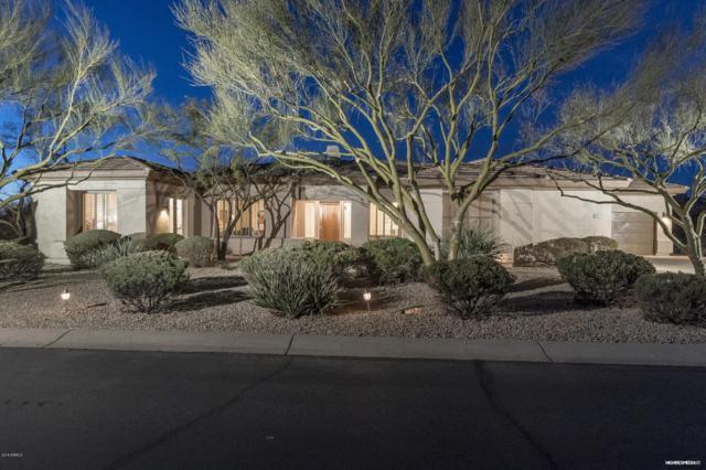 11448 E Four Peaks Road, Scottsdale, AZ 85262 (MLS #5719857) :: Occasio Realty