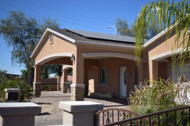 7432 W Roma Avenue, Phoenix, AZ 85033 (MLS #5719859) :: Yost Realty Group at RE/MAX Casa Grande