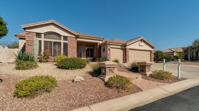 7920 E Sierra Morena Circle, Mesa, AZ 85207 (MLS #5719924) :: The Kenny Klaus Team