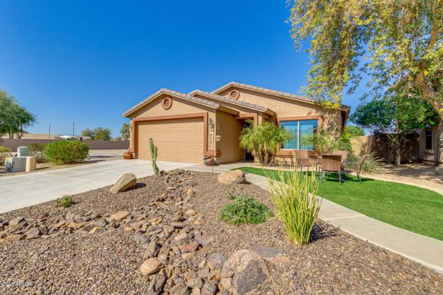 11040 E Verbina Lane, Florence, AZ 85132 (MLS #5719925) :: Yost Realty Group at RE/MAX Casa Grande