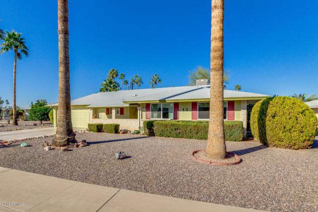 10402 W Wininger Circle, Sun City, AZ 85351 (MLS #5719928) :: Kelly Cook Real Estate Group