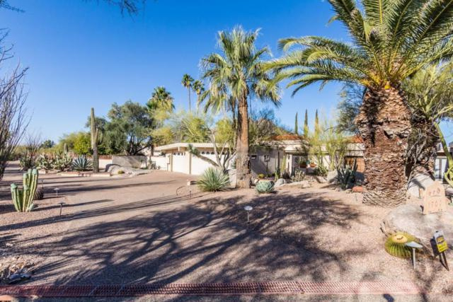 1700 E Staghorn Lane, Carefree, AZ 85377 (MLS #5719933) :: Lifestyle Partners Team