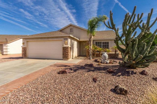 1152 N Oak Street, Casa Grande, AZ 85122 (MLS #5719944) :: Yost Realty Group at RE/MAX Casa Grande