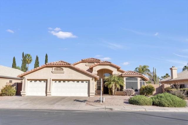 702 W Madero Circle, Mesa, AZ 85210 (MLS #5719951) :: Kortright Group - West USA Realty