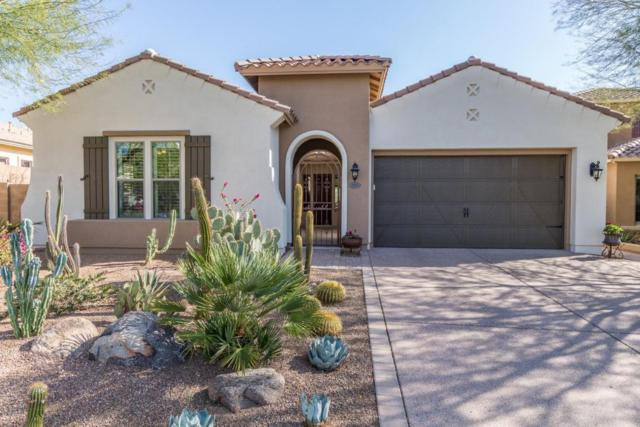 5323 E Baker Drive, Cave Creek, AZ 85331 (MLS #5719962) :: The Wehner Group