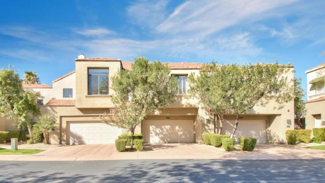 8989 N Gainey Center Drive #205, Scottsdale, AZ 85258 (MLS #5719983) :: The Everest Team at My Home Group