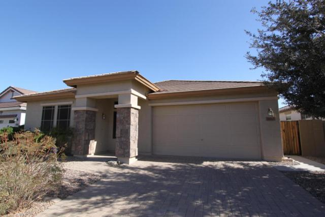 20243 N Marquez Drive, Maricopa, AZ 85138 (MLS #5719990) :: The Everest Team at My Home Group