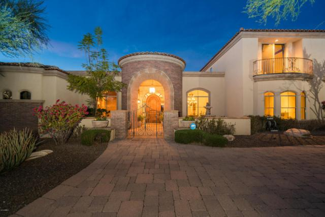7852 E Santa Catalina Drive, Scottsdale, AZ 85255 (MLS #5720005) :: Cambridge Properties