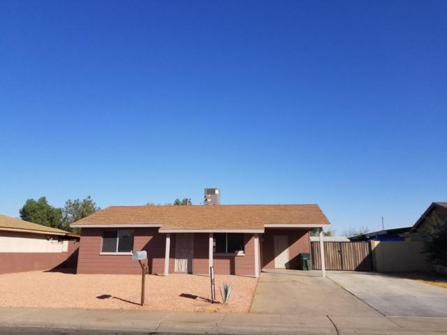 6015 S 43RD Street, Phoenix, AZ 85042 (MLS #5720013) :: Yost Realty Group at RE/MAX Casa Grande