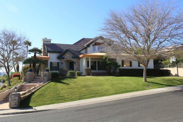 2359 E Brown Street, Phoenix, AZ 85028 (MLS #5720104) :: Occasio Realty