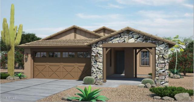 20683 W Colina Court, Buckeye, AZ 85396 (MLS #5720135) :: Desert Home Premier