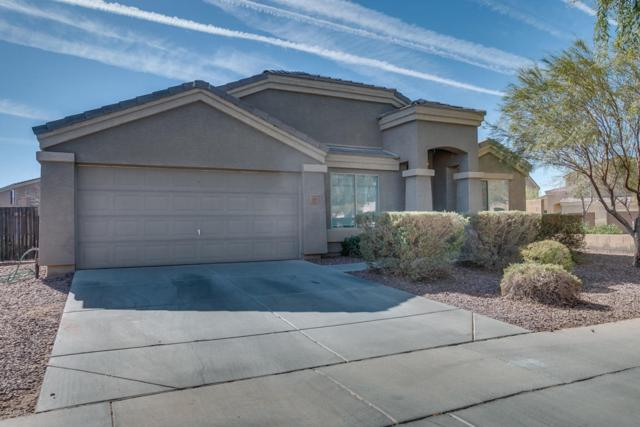 2251 W Pima Avenue, Coolidge, AZ 85128 (MLS #5720186) :: Yost Realty Group at RE/MAX Casa Grande