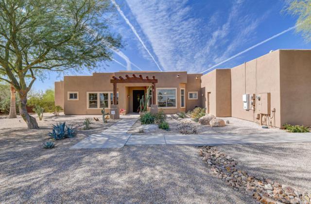 10694 N Geronimo Drive, Casa Grande, AZ 85122 (MLS #5720191) :: Yost Realty Group at RE/MAX Casa Grande