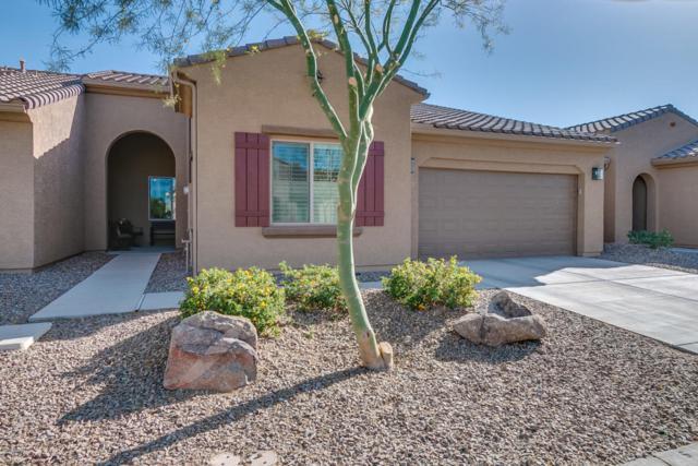 4967 W Gulch Drive, Eloy, AZ 85131 (MLS #5720224) :: Yost Realty Group at RE/MAX Casa Grande