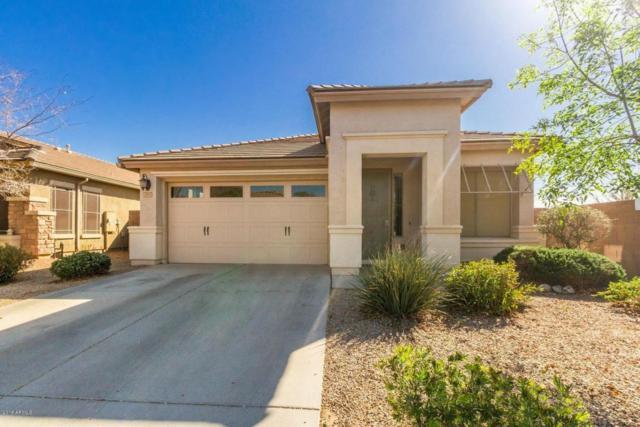 2814 N White Sands Lane, Casa Grande, AZ 85122 (MLS #5720229) :: Yost Realty Group at RE/MAX Casa Grande