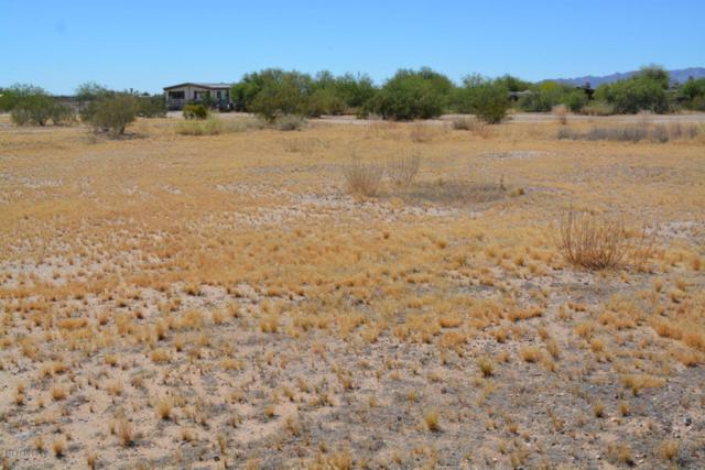 0 W Redding Street, Wittmann, AZ 85361 (MLS #5720267) :: Brett Tanner Home Selling Team