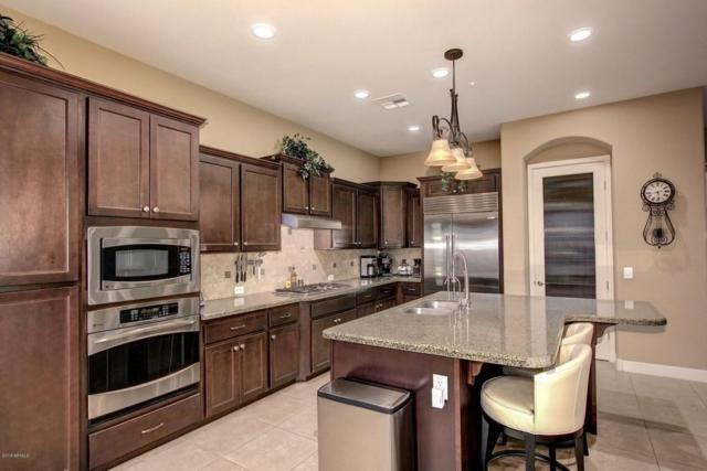 12889 W Oyer Lane, Peoria, AZ 85383 (MLS #5720276) :: Occasio Realty