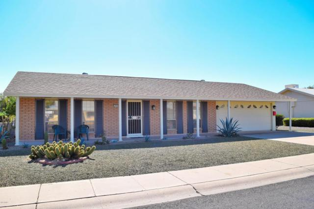 11037 W Cheryl Drive, Sun City, AZ 85351 (MLS #5720277) :: Kelly Cook Real Estate Group