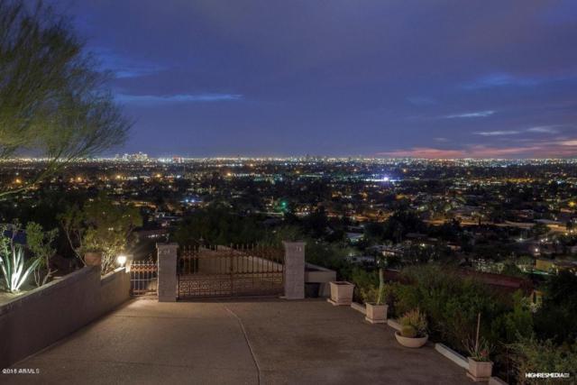 4640 E Camelback Heights Way, Phoenix, AZ 85018 (MLS #5720281) :: My Home Group
