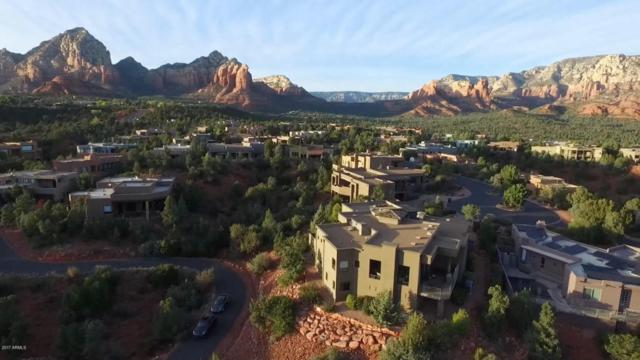 60 Calle Bonita, Sedona, AZ 86336 (MLS #5720294) :: Lifestyle Partners Team