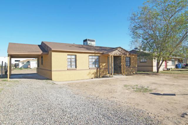1842 W Sonora Street, Phoenix, AZ 85007 (MLS #5720295) :: The Wehner Group
