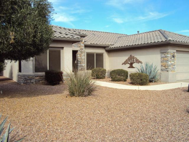 16098 W Sun Prairie Court, Surprise, AZ 85374 (MLS #5720298) :: The Everest Team at My Home Group