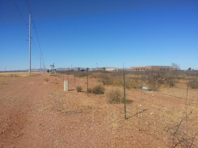 XXXX 80 Highway, Douglas, AZ 85607 (MLS #5720306) :: Occasio Realty