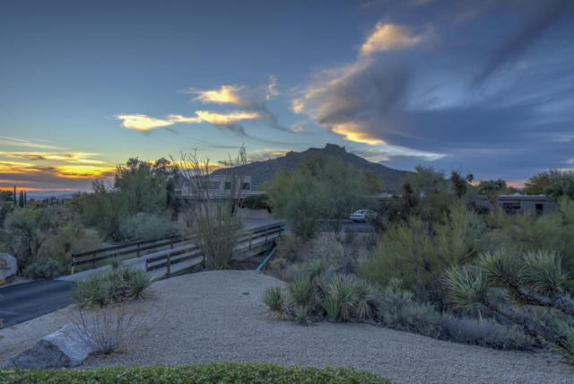 1808 E Eagle Claw Drive, Carefree, AZ 85377 (MLS #5720352) :: Lifestyle Partners Team