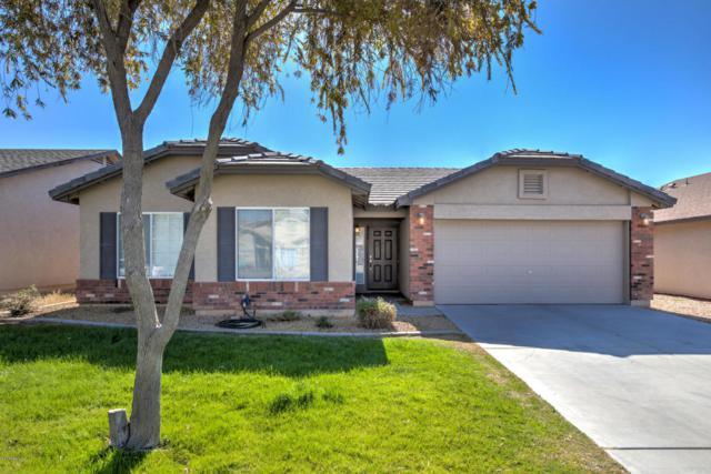 4909 E Magnus Drive, San Tan Valley, AZ 85140 (MLS #5720359) :: Yost Realty Group at RE/MAX Casa Grande