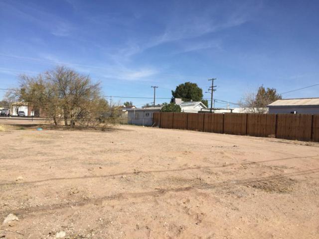 373 W Vah Ki Inn Road, Coolidge, AZ 85128 (MLS #5720361) :: Yost Realty Group at RE/MAX Casa Grande