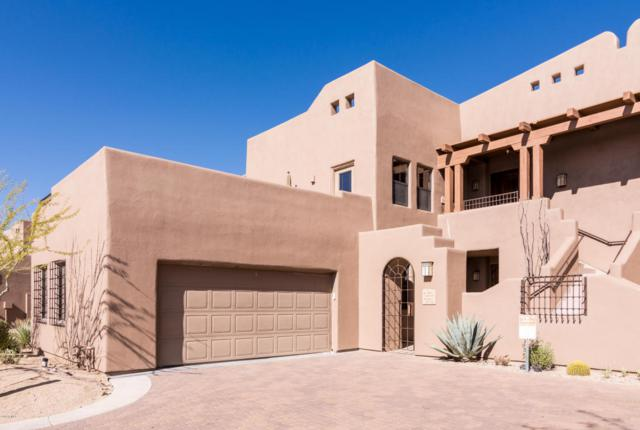 36601 N Mule Train Road C19, Carefree, AZ 85377 (MLS #5720371) :: Lux Home Group at  Keller Williams Realty Phoenix