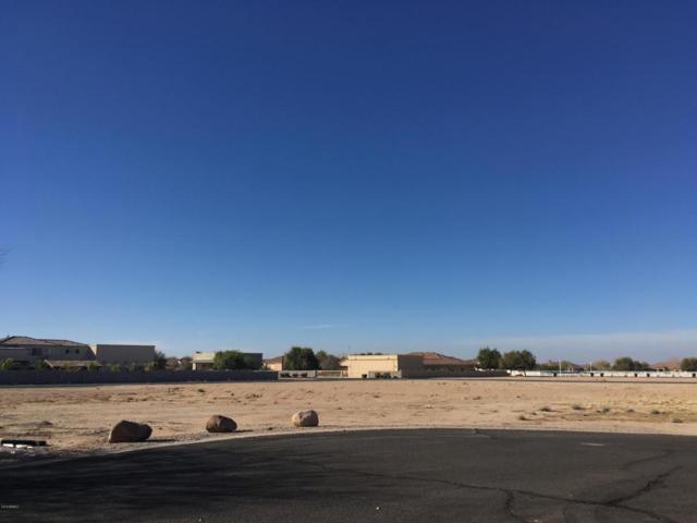 21450 E Orion Way, Queen Creek, AZ 85142 (MLS #5720387) :: Essential Properties, Inc.