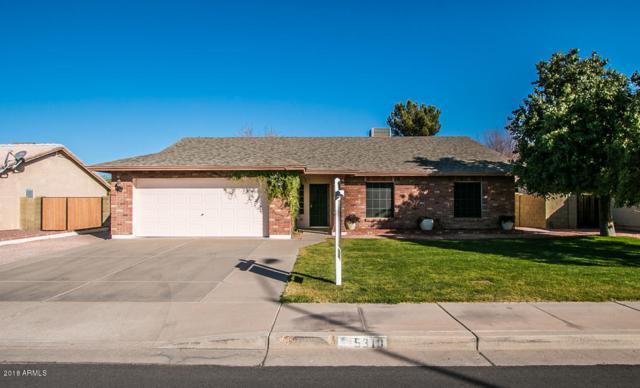 5310 E Emelita Avenue, Mesa, AZ 85206 (MLS #5720440) :: Kortright Group - West USA Realty
