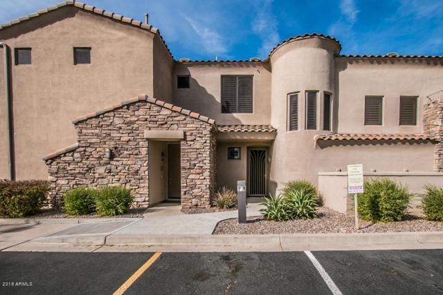 7445 E Eagle Crest Drive #1106, Mesa, AZ 85207 (MLS #5720442) :: The Kenny Klaus Team