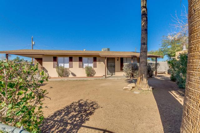 2223 N 50TH Avenue, Phoenix, AZ 85035 (MLS #5720486) :: Yost Realty Group at RE/MAX Casa Grande