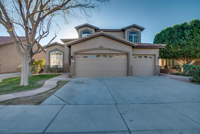 891 N Harmony Avenue, Gilbert, AZ 85234 (MLS #5720495) :: The Bill and Cindy Flowers Team