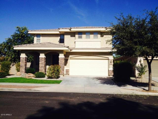 3528 E Constitution Drive, Gilbert, AZ 85296 (MLS #5720516) :: EXIT Realty Living - Scottsdale