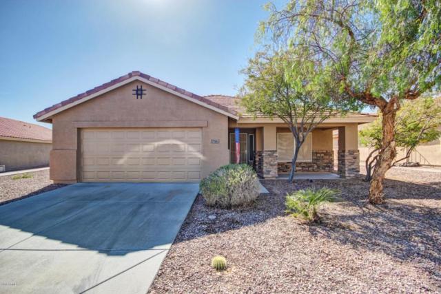 742 S 232ND Avenue, Buckeye, AZ 85326 (MLS #5720547) :: The Sweet Group