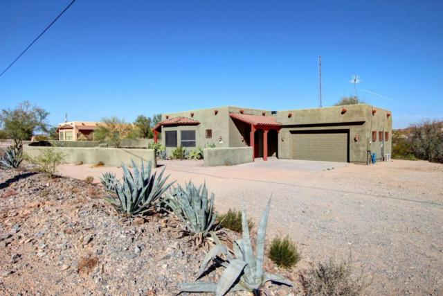 3830 W Josiah Trail, Queen Creek, AZ 85142 (MLS #5720587) :: Yost Realty Group at RE/MAX Casa Grande