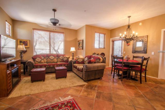 20801 N 90TH Place #126, Scottsdale, AZ 85255 (MLS #5720612) :: Brett Tanner Home Selling Team