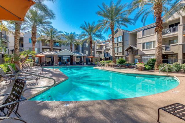 909 E Camelback Road #2120, Phoenix, AZ 85014 (MLS #5720644) :: Brett Tanner Home Selling Team