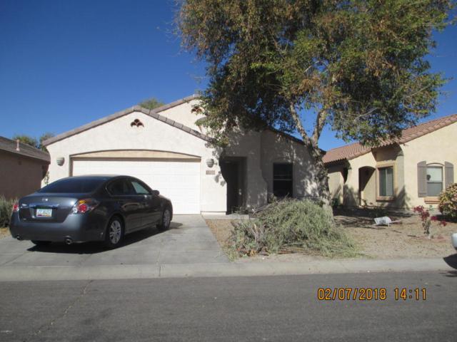 1702 E Maddison Circle, San Tan Valley, AZ 85140 (MLS #5720656) :: Yost Realty Group at RE/MAX Casa Grande