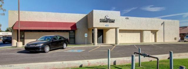 455 N Mesa Drive, Mesa, AZ 85201 (MLS #5720692) :: The Daniel Montez Real Estate Group