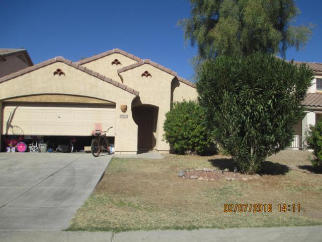 1648 E Maddison Circle, San Tan Valley, AZ 85140 (MLS #5720695) :: Yost Realty Group at RE/MAX Casa Grande