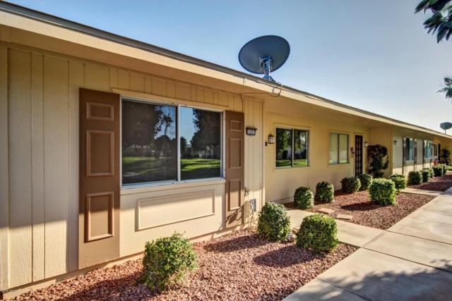 13257 N 110TH Avenue, Sun City, AZ 85351 (MLS #5720704) :: Private Client Team