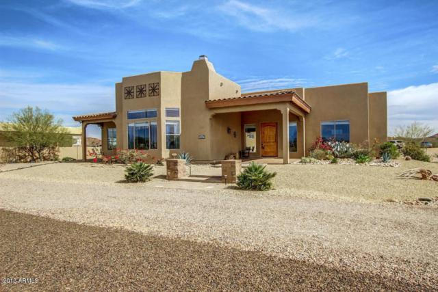 27929 N 147TH Avenue, Surprise, AZ 85387 (MLS #5720713) :: Yost Realty Group at RE/MAX Casa Grande