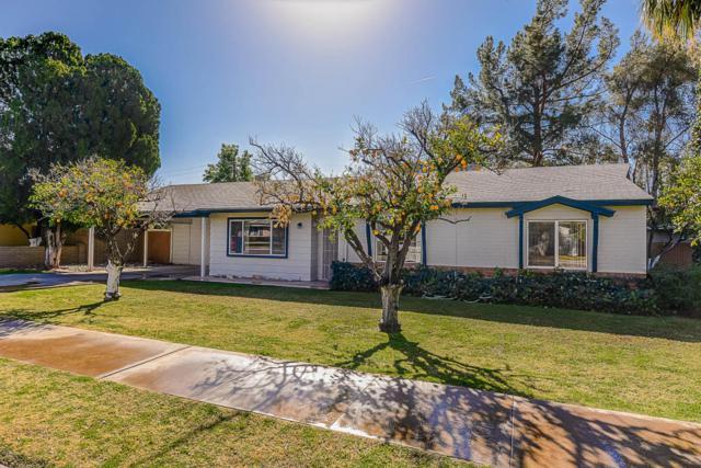 3615 E Colter Street, Phoenix, AZ 85018 (MLS #5720714) :: Yost Realty Group at RE/MAX Casa Grande