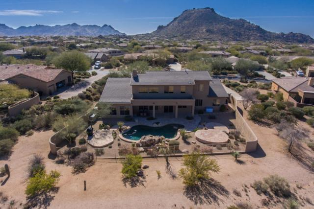 11406 E Pinon Drive, Scottsdale, AZ 85262 (MLS #5720722) :: Occasio Realty