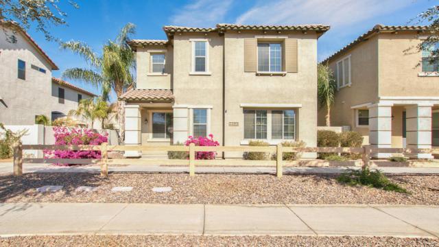 4463 E Remington Drive, Gilbert, AZ 85297 (MLS #5720724) :: The Kenny Klaus Team
